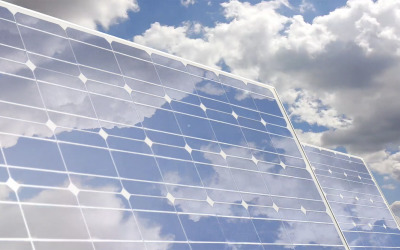 How solar energy is the solution