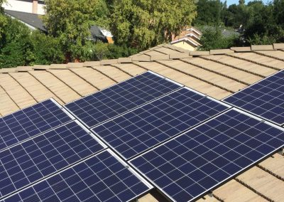 Solar Roof Panels Florida