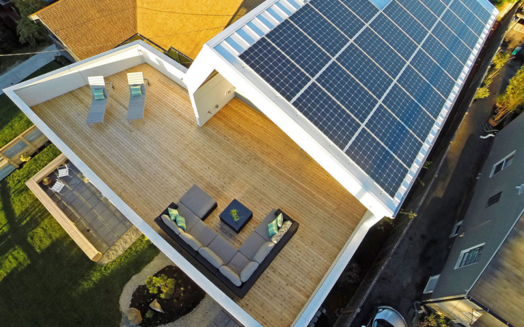 Top 5 Reasons to switch to solar power