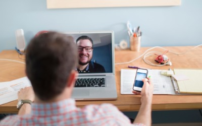 Social Distancing Leading to More Video Conferencing Sales