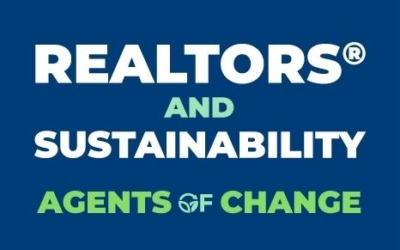 Realtors and sustainability – agents for change