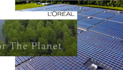 L'Oréal USA Achieves Carbon Neutrality Across All U.S. Sites