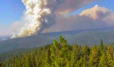 PG&E's preemptive wildfire power shutdowns impact thousands in California