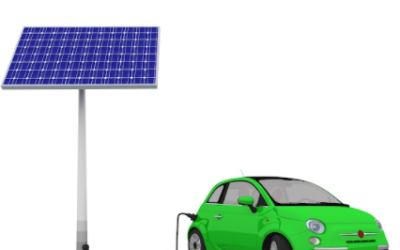5 Midwestern governors agree to create a network to charge electric vehicles