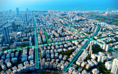 Israeli 'Wireless Smart Road' startup to deploy charging infrastructure, no need for charging stations, the road charges the vehicle while in motion!